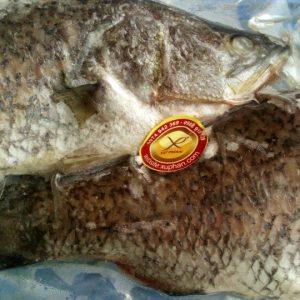 cá chẽm 175k/ký