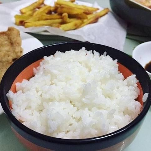 gạo thơm thái lan